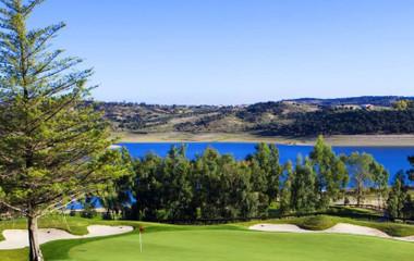 Golf course Vincci Valdecañas Golf