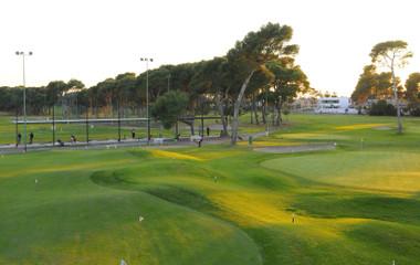 Campo de golf Club de Golf Costa de Azahar