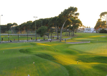 Club de Golf Costa de Azahar