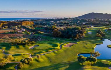 Golfplatz Pula Golf