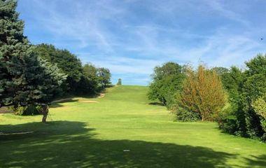 Campo de golf Golf des Chanalets