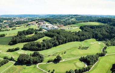 Campo de golf Reiters Golf45 Stegersbach