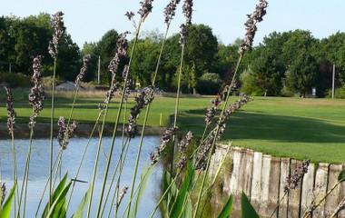 Golf course Golf de Tréméreuc