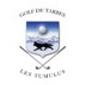 Logo Golf de Tarbes Tumulus