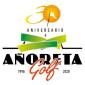 Logo Añoreta Golf