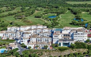 Parcours du golf Fairplay Golf & Spa Resort