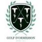 Logo Golf d'Ormesson