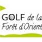 Logo Golf de la Forêt d'Orient