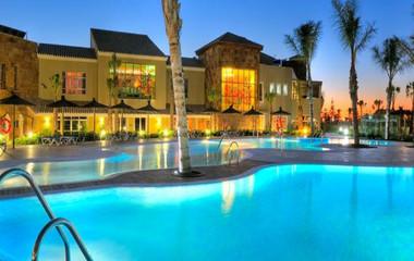 Golf stay at Hotel Elba Costa Ballena Beach & Thalasso Resort 4*-Lowgolf