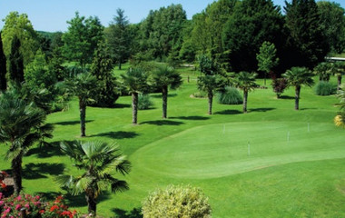 Golfplatz Golf de Lésigny-Réveillon