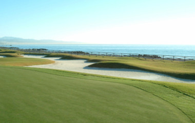 Golf course Real Club de Golf Guadalmina