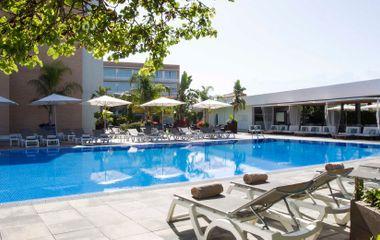 Aufenthalt und Wettbewerb im Hotel Altafulla Mar 4*