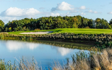 Golfplatz Golf de Chartres-Fontenay