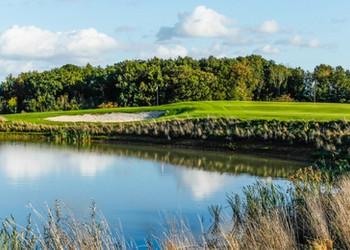 Golf de Chartres-Fontenay