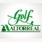 Logo Club de Golf Altorreal