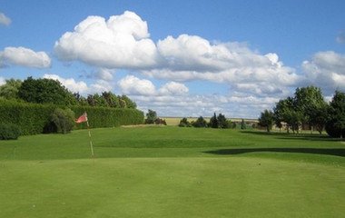 Parcours du golf Golf Club Vittel Hazeau