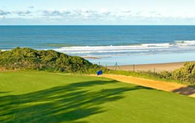 Golfplatz Iberostar Real Golf Novo Sancti Petri
