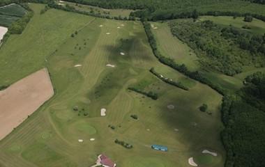 Golfplatz Golf du Parc Départemental d'Olhain