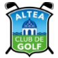 Logo Altea Club de Golf