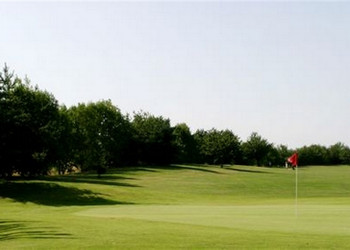 UGOLF Cergy-Vauréal
