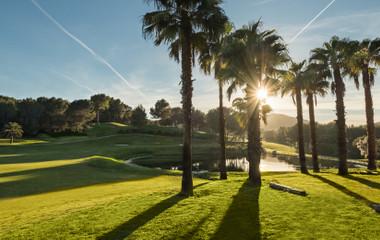 Golf course Golf Ibiza