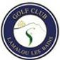 Logo Golf de Lamalou-les-Bains