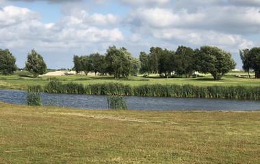 Golf course Golf du Cambresis