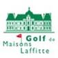 Logo Golf de Maisons-Laffitte