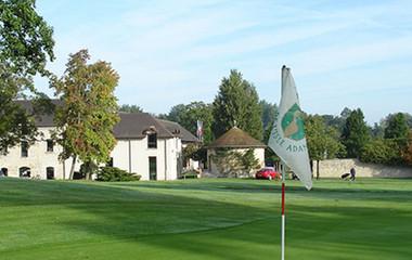Campo de golf Golf de l'Isle Adam