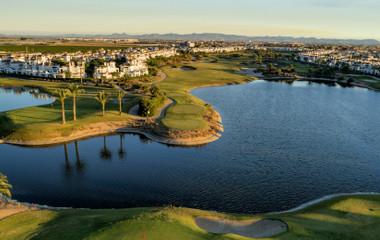 Campo de golf La Torre Golf