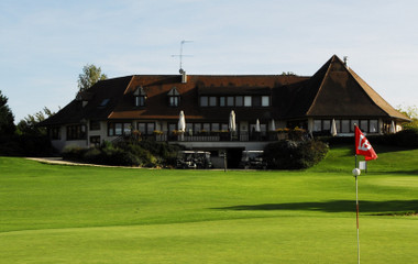 Campo de golf Golf de Meaux-Boutigny