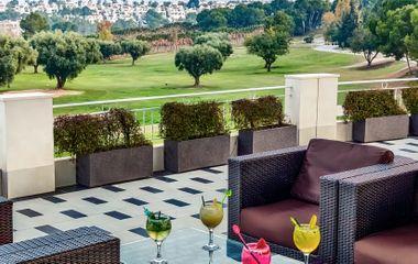 Campo de golf Villamartin Golf