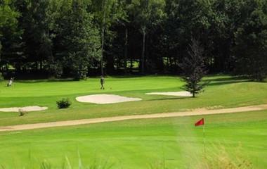 Golf course Golf d'Amnéville