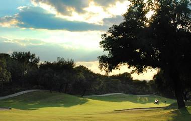 Parcours du golf Real Club de Campo de Cordoba