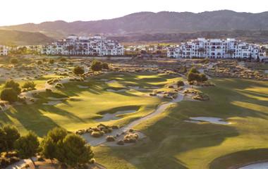 Golfplatz El Valle Golf