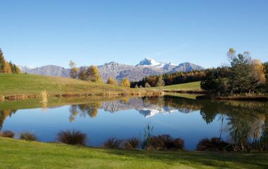 Golfplatz Golf de Gap-Bayard