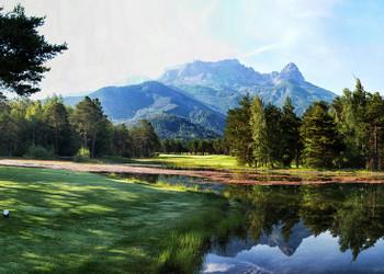 Golf de Bois Chenu