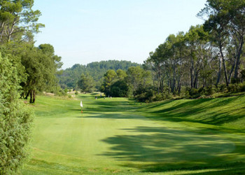 Golf La Cabre d'Or