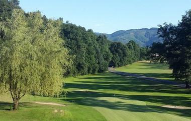 Golf course Golf Club de La Barouge