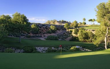 Las Ramblas Golf - 18 holes