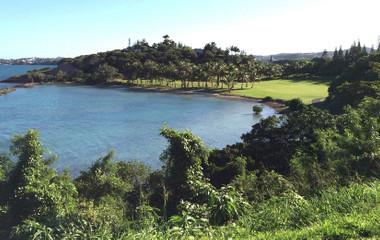 Campo de golf Tina Golf Club