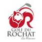 Logo Golf du Rochat