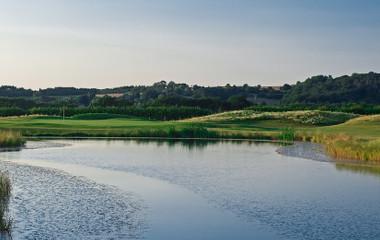 Campo de golf Golf de Naxhelet