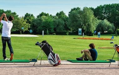 Golfplatz Golf du Fort