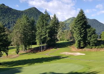 Golf Club de Lourdes Pyrénées
