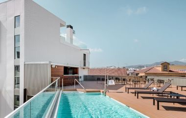 Estancia de golf en el NH Málaga 4*