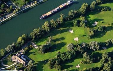 Golf course Golf Club de l'Ile Fleurie