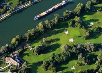 Golf Club de l'Ile Fleurie