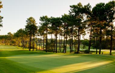 Golf course Aroeira II