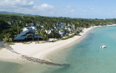 The Heritage Invitational Golf Stay in Mauritius
